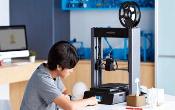 North America 3D Printers Market