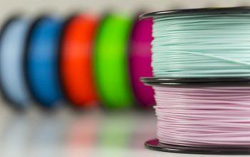 North America 3D Printing Materials Market
