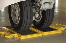 Aircraft Weighing System - Ken Research