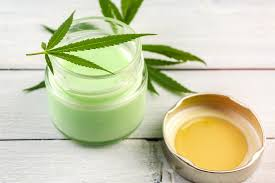 Cannabis Infused Beauty Products Market