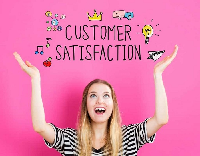 Customer Product satisfaction survey