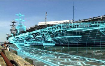 Global Digital Shipyard Market