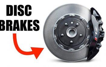 Global Disk Brakes market
