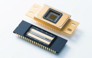 Global In Gaas Image Sensors Market