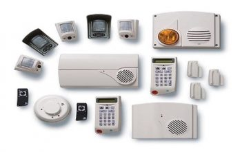 Global Intrusion Alarm System Industry Research Report 2021