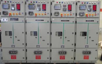 Global Medium Voltage Ring Main Units industry