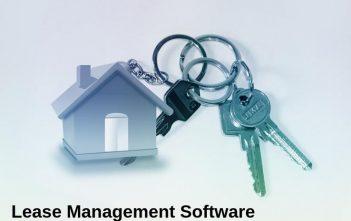 Lease Management Software Market