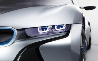North America Automotive Lighting Market