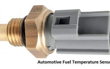 Global Automotive Fuel Temperature Sensor market