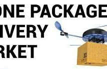 Global Drone Package Delivery Market