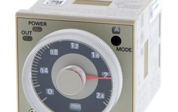 Global Industrial Time Delay Relays Market