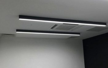 Global LED Linear Fixture Market