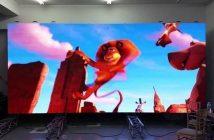 Global LED Video Walls Market