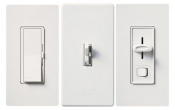 Global Lights Dimmer Switches Market