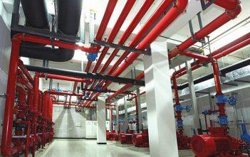 Global Steel Fire Sprinkler Pipes Market