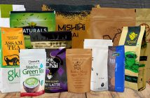 Global Tea Packaging Pouches market