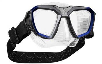 Global Twin-lens Dive Masks Market