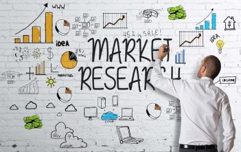 Market Research Agencies in India