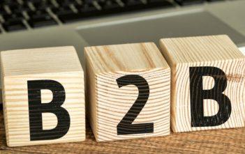 b2b industry analysis india