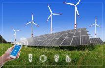 Asia Pacific Smart Energy Market