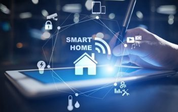 Asia-Pacific Smart Homes Technology Market