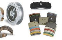Automotive Brake Friction Materials market