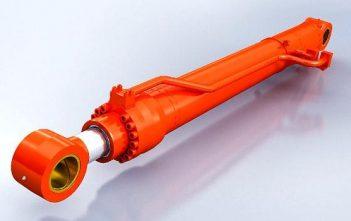 Global Excavators Hydraulic Cylinders Market Analysis