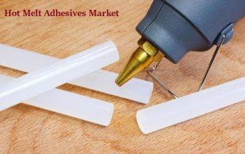 Global Hot melt adhesive Market