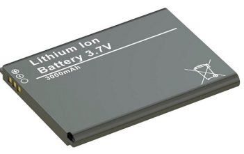 Global Li-ion Battery for Mobile Phones market