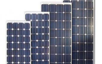Global Photovoltaic Modules Market