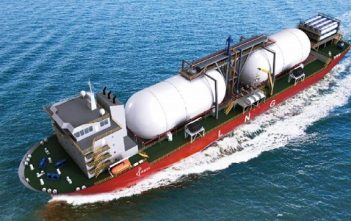Global Small Scale LNG Market