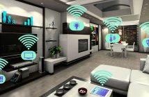 Global Smart Homes Technology Market
