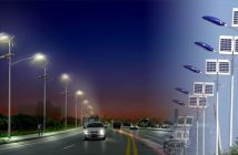 Global Solar Street Lighting Market