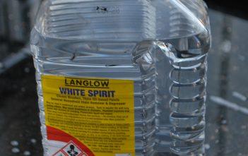 Global White Spirit Market