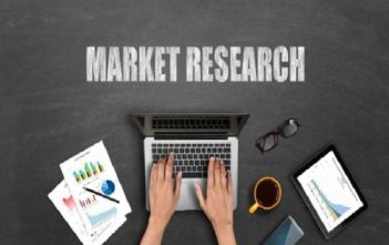 Indian Market Research Agencies