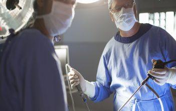 North America Minimally Invasive Gastrointestinal Surgical Systems Market