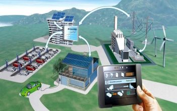 North America Smart Energy Market