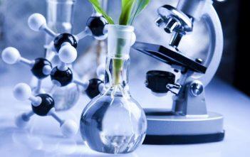 Renewable Chemicals Market