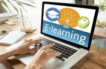 Corporate E-learning Market Size