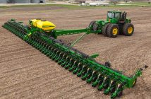 Agriculture Equipment Market Size
