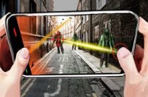 Global Augmented Reality Gaming Market