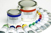 Global Metallic Oil Paint Market