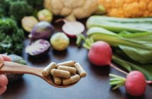 North America Nutritional Supplements Market